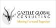 Logo for Gazelle Global Consulting