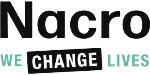 Logo for Nacro