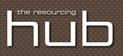 Logo for - The Resourcing Hub