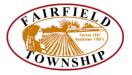Logo for Fairfield Township RMC