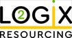 Logo for Logix Resourcing
