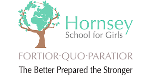 Logo for HORNSEY SCHOOL FOR GIRLS