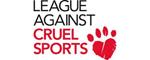 Logo for LEAGUE AGAINST CRUEL SPORTS LTD