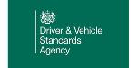 Logo for DVSA