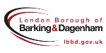Logo for LONDON BOROUGH OF BARKING AND DAGENHAM-1