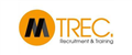 Logo for MTrec Recruitment and Training