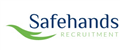 Logo for Safehands Recruitment Limited