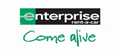 Logo for Enterprise Rent-A-Car