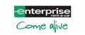 Logo for Enterprise Rent-A-Car