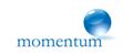 logo for Momentum Recruitment