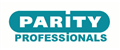 Logo for Parity Professionals