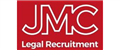 Logo for JMC LEGAL RECRUITMENT LIMITED