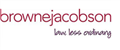 Logo for Browne Jacobson LLP
