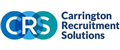 Logo for Carrington Recruitment Solutions Ltd