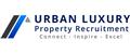Logo for Urban Luxury Property Recruitment