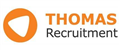 Logo for THOMAS Recruitment Group