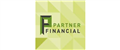 Logo for Partner Financial