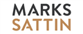 Logo for Marks Sattin (UK) Ltd