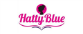 Logo for Hatty Blue Recruitment Ltd
