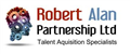 Logo for Robert Alan Partnership Ltd