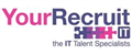 Logo for YourRecruit IT Ltd