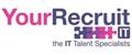 logo for YourRecruit IT Ltd