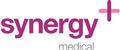 Logo for Synergy Medical