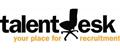 Logo for Talentdesk