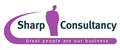 Logo for Sharp Consultancy