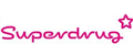 Logo for Superdrug