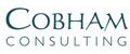 Logo for Cobham Consulting Ltd