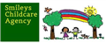 Logo for Smileys Childcare Agency