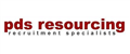 Logo for PDS resourcing