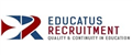 Logo for EDUCATUS RECRUITMENT LTD