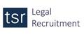 Logo for TSR LEGAL