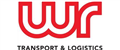 Logo for White Recruitment Transport & Logistics