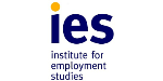 Logo for INSTITUTE FOR EMPLOYMENT STUDIES