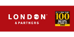 Logo for LONDON AND PARTNERS