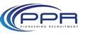 Logo for PPR