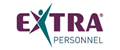Logo for Extra Personnel