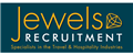 Logo for Jewels Travel & Hospitality Recruitment