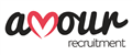 Logo for Amour Recruitment