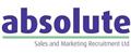 Logo for Absolute Sales & Marketing Recruitment Ltd.,