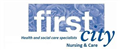Logo for First City Nursing Services Limited
