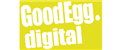 Logo for GoodEgg Digital