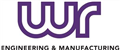 Logo for White Recruitment Engineering & Manufacturing