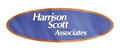 Logo for Harrison Scott Associates