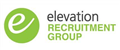 Logo for Elevation Recruitment LTD