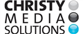 Logo for CHRISTY MEDIA SOLUTIONS