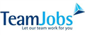 Logo for TeamJobs